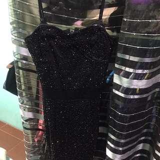 Bershka Evening Dress