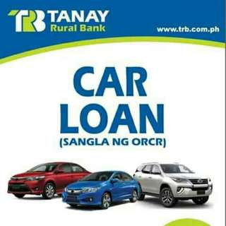 Tanay Rural Bank Inc. - Mag Loan na Sir/mam