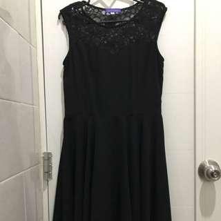 Dress Brokat Arithalia