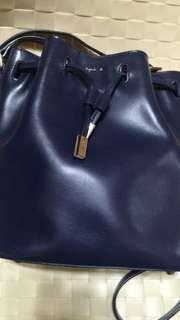 小B肩背(小)水桶包