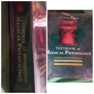 Guyton Physiology Ninth Edition