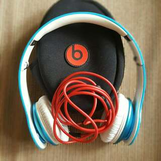 Beats Headset By Dr. Dre