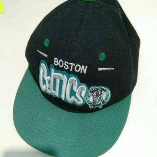 Celtic Boston Snapback