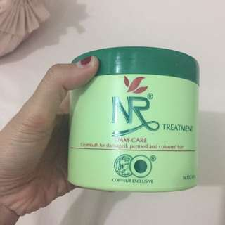 NR HAIR TREATMENT
