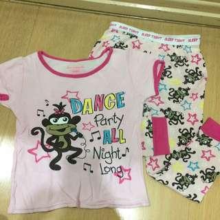 Garanimals Pajama Set