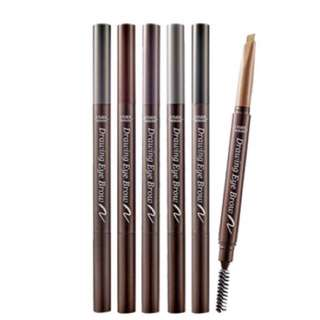 Drawing Eye Brow ETUDE