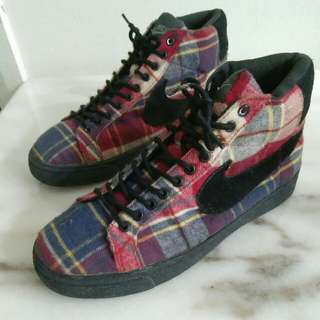 Nike Scottish High Cut