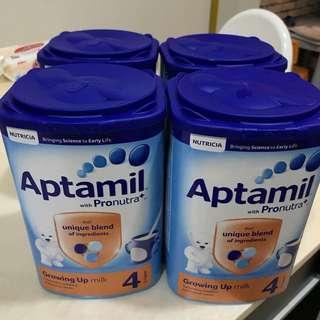 Aptamil Milk Powder , From 2yrs Old