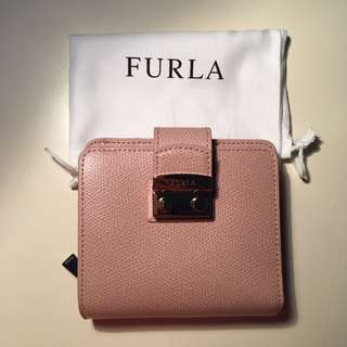 Furla Babylon Small Wallet