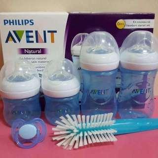 Newborn Set Avent