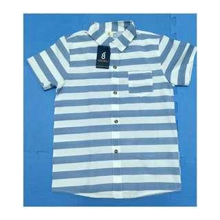 童裝襯衫(17號)