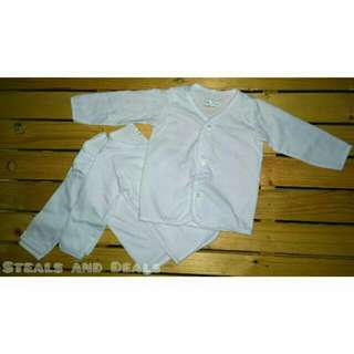 Newborn Long sleeve