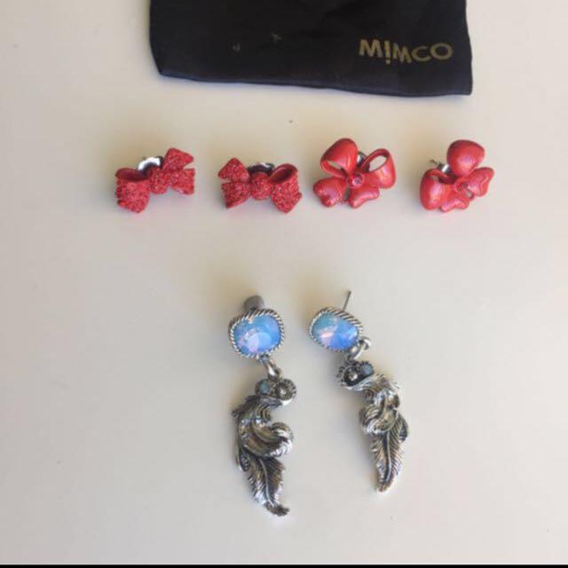 3X Mimco bundle