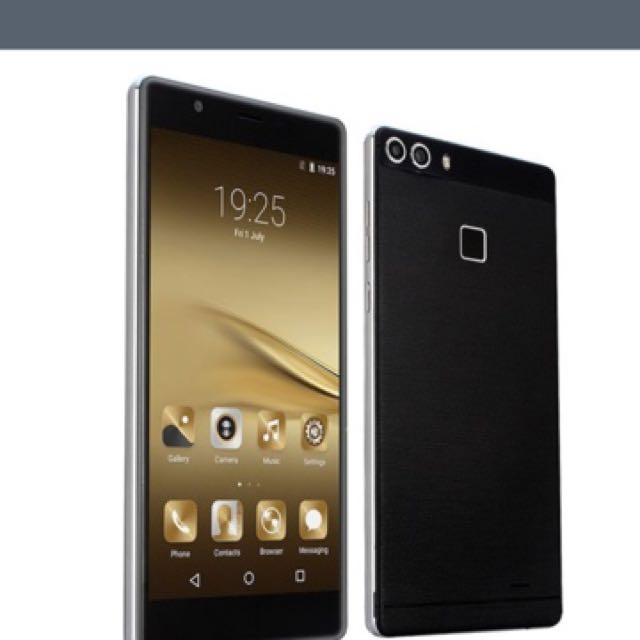 5.1 Android Quad Core8GB Rom Smartphone ((Plus a 32GB Memory Card)