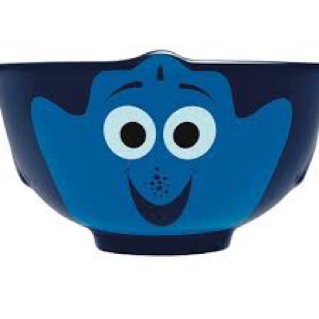 7-eleven Pixar 麥坤 多莉 陶瓷碗 7-11