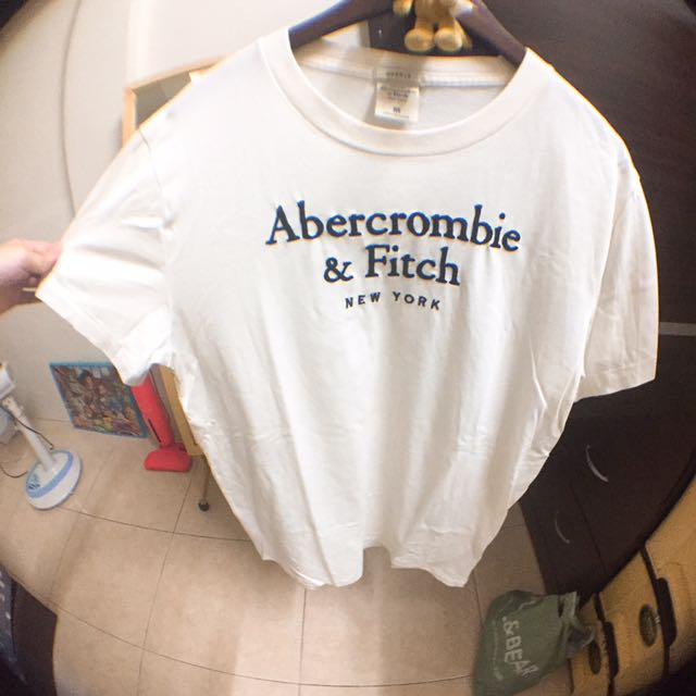 Abercrombie And Fitch男版上衣