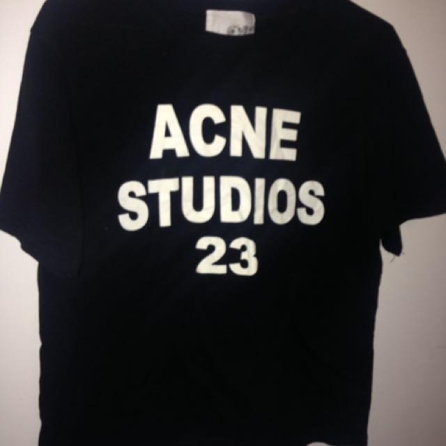 Acne Studios Replica T Shirt