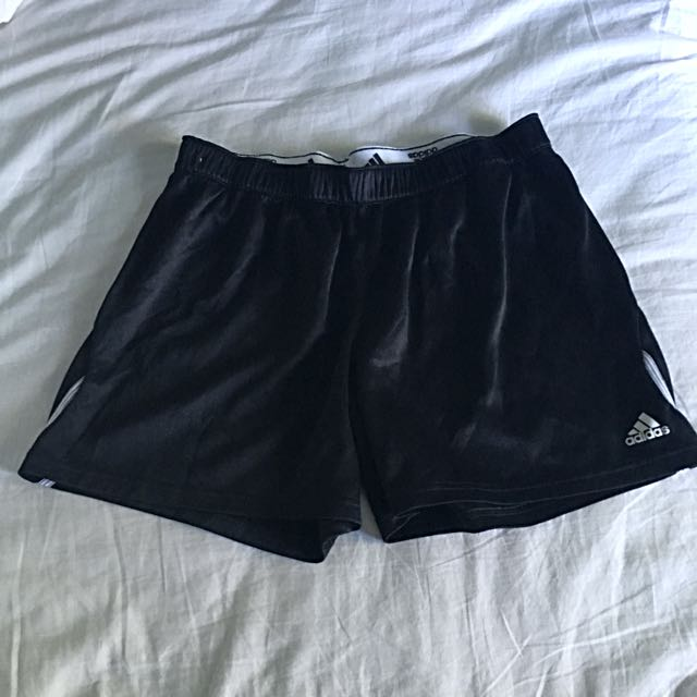 Addidas Workout Shorts