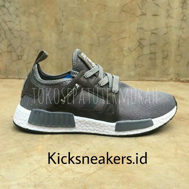 Adidas XR1 Mastermind Dark Grey