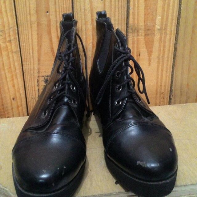Adora Boots