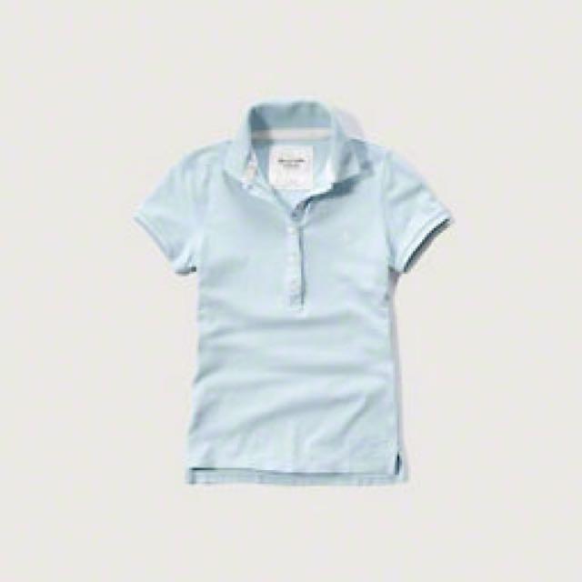 AF Polo 衫 短袖 M 號