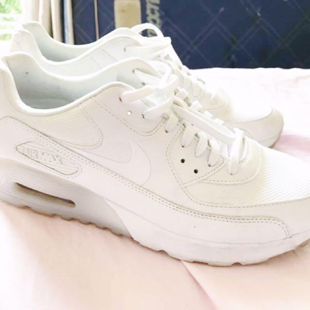 Airmax 90 All-white