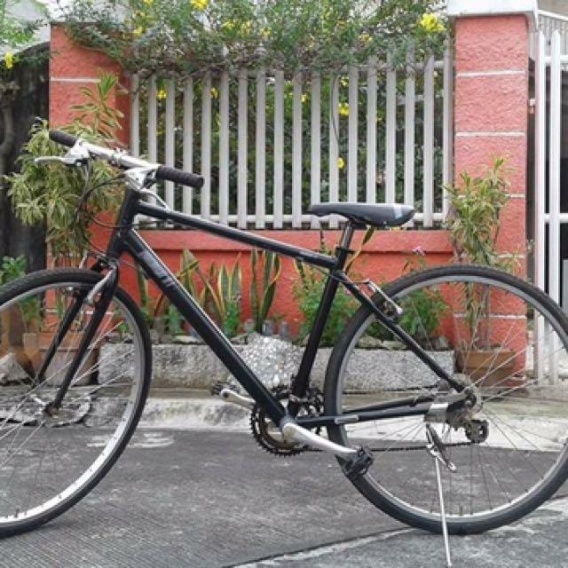 Alloy Roadbike