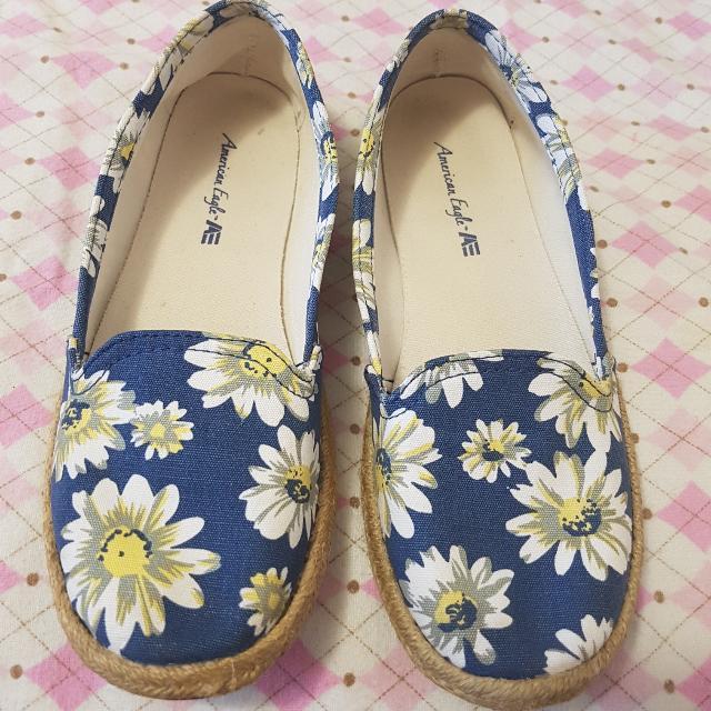 American Eagle Flat Shoes Size US 6