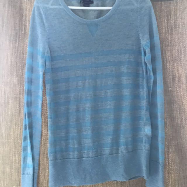 A/X Armani Exchange Long Sleeved Shirt