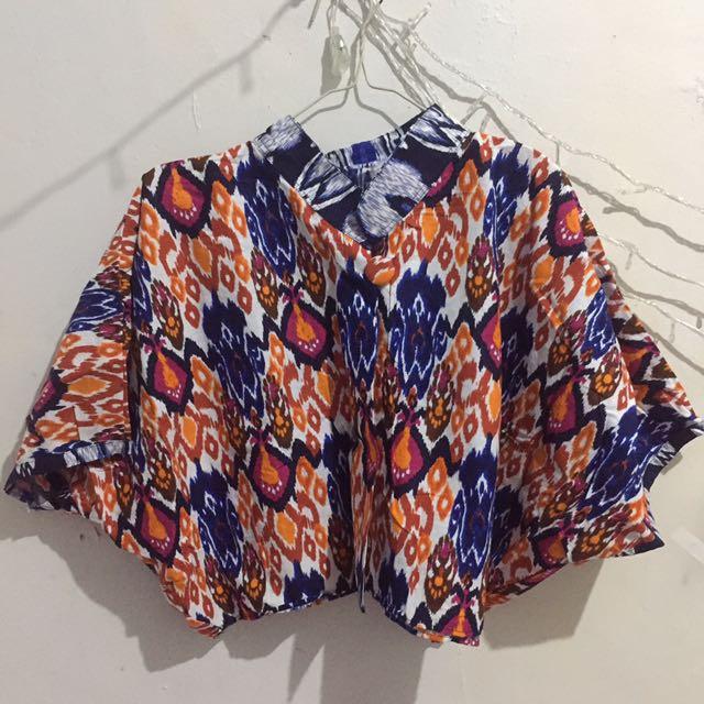 Batik Batwing
