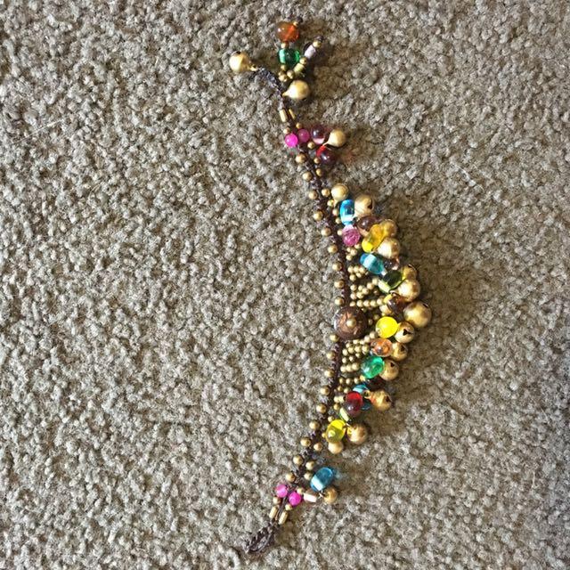 Bell Bracelet/anklet