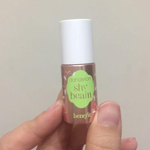 Benefit Shy Beam
