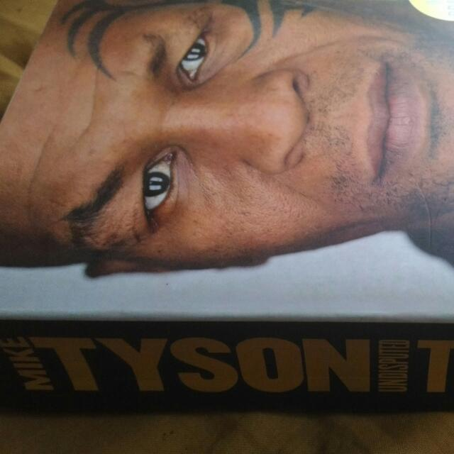 Biography Mike Tyson