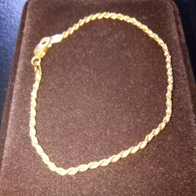 "Bracelet 7.5"""