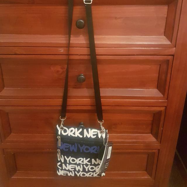 Brand New Authentic New York Bag
