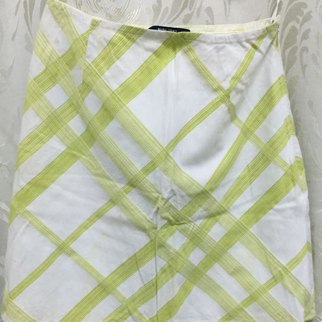 Burberry School girl Skirt
