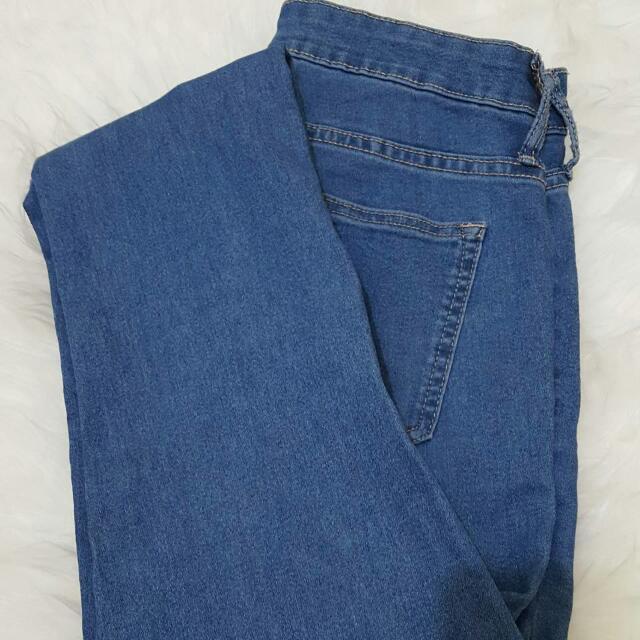 Celana Panjang Celana Skinny Celana Jeans