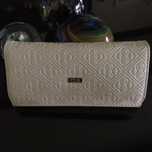 Authentic Celine (CLN) Wallet