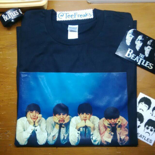 Custom T-shirt Satuan!