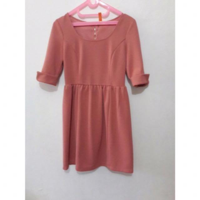 Dress Coco Kelen