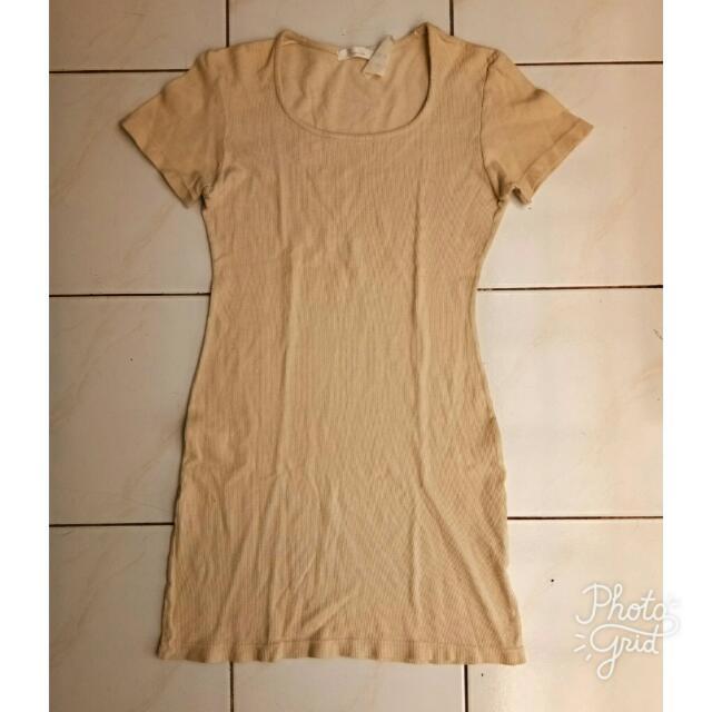 Dress Nude #clearancesale