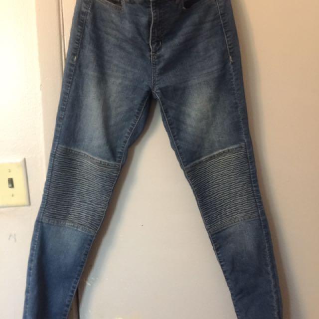 Dynamite Jeans