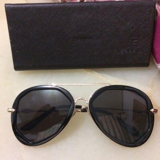 Elizabeth Sunglasses
