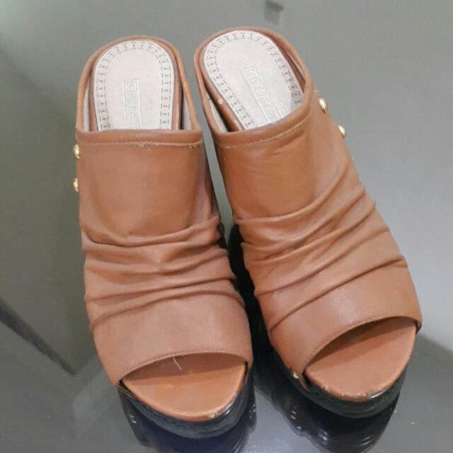 EVERBEST Wedges (ORI)