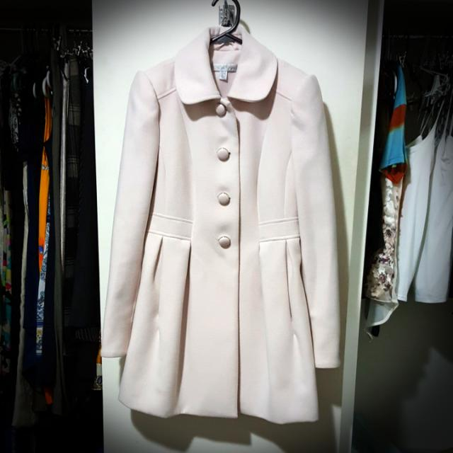 Forever New Coat Size 8