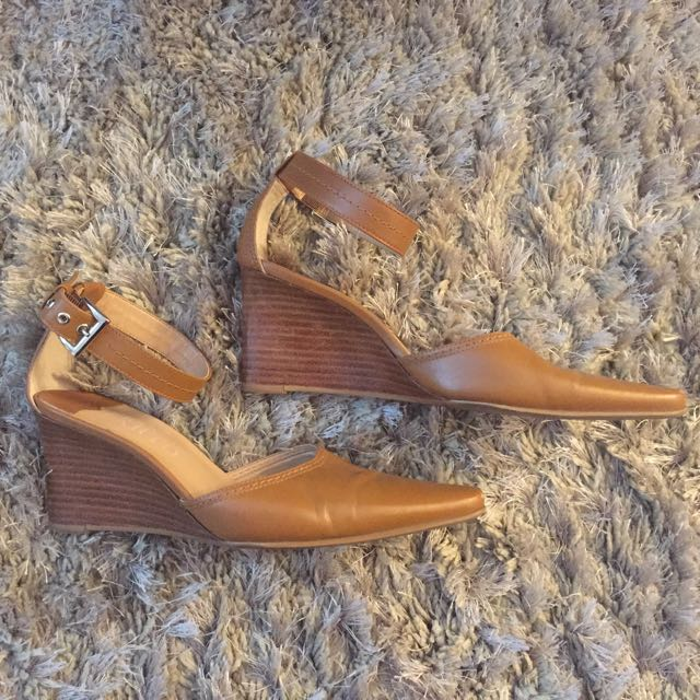 Franco Sarto Small Wedge