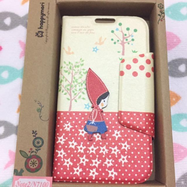 Galaxy Note 2 Case
