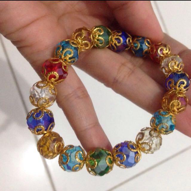 Gelang Elegant, Bracelet