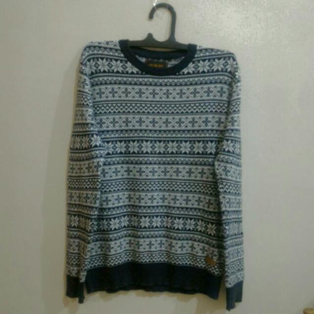 Greenlight Sweater