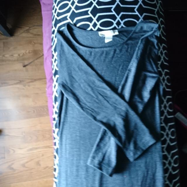 Grey Dress (S)